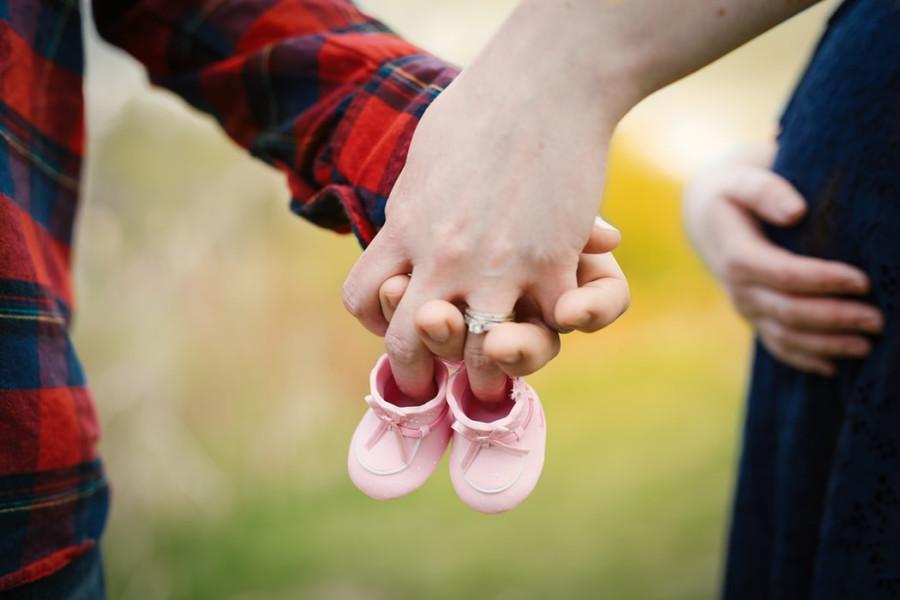 Не можешь родить сама – не рожай вообще