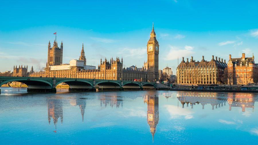 Коронавирусный Лондон: «Я не выкарабкаюсь, мам»