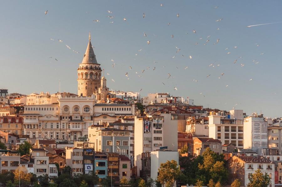 Стала известна дата открытия турецких границ для туристов
