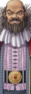 Admiral Agares (Ys VI: The Ark of Napishtim)
