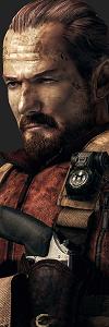 Barry Burton (Resident Evil)