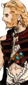 Basch fon Ronsenburg (Final Fantasy XII)
