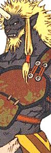 Biran Ronso (Final Fantasy X/X-2)