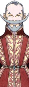 Regent Cib Fabool IX (Final Fantasy IX)