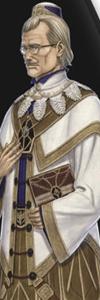 Priest Dabbie (Ys Origin)