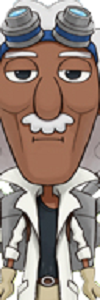 Doc (Harvest Moon: The Lost Valley)