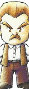 Doug (Harvest Moon)