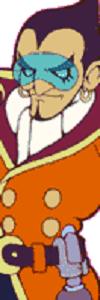 Emperor Ducker (UNiSON)