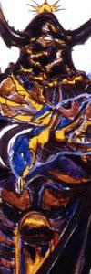 Golbez (Final Fantasy IV)