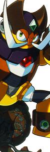 Ground Scaravich (Mega Man X6)