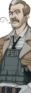 "Joseph ""SuperJoe"" Gibson (Bionic Commando)"
