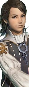 Larsa Ferrinas Solidor (Final Fantasy XII)
