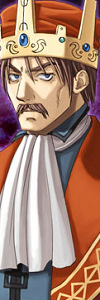 Count MacGuire (Ys: The Oath in Felghana)