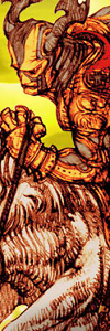 Odin (Final Fantasy)