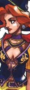 Rebecca (UNLIMITED Saga)