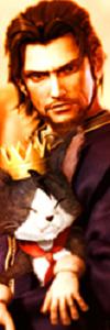 Reeve Tuesti (Final Fantasy VII)
