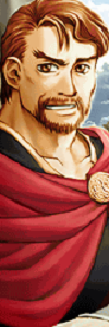 Rosetti (Ancient Ys Vanished)