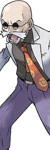 Blaine (Pokémon)