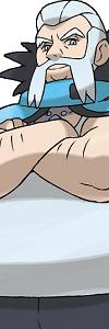 Wulfric (Pokémon 6)