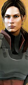 Jayne Magdalene (Bionic Commando)