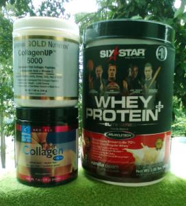 ванильный протеин купить