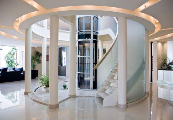 3 tiêu chí đánh giá một công ty cung cấp thang máy gia đình chất lượng