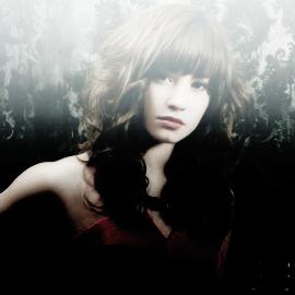 1Demi Lovato