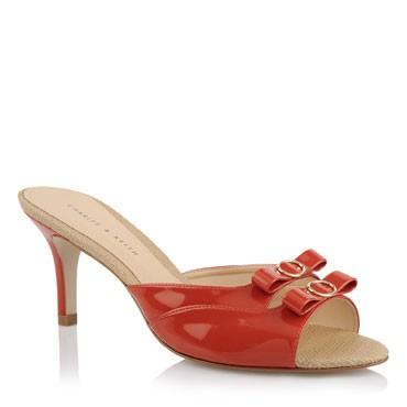 ck shoe