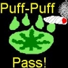 """Puff-Puff Pass"" Userpic"