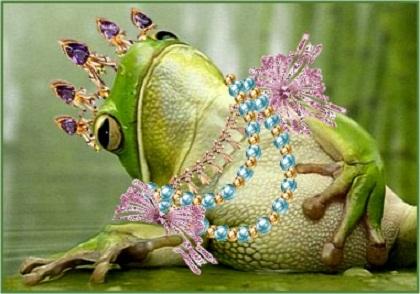 frog , с Днём рождения ! 000ftaee