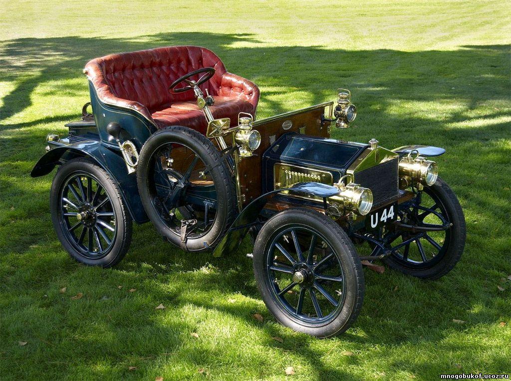 Rolls-Royce10hp