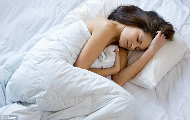 Долгий сон опаснее недосыпа.