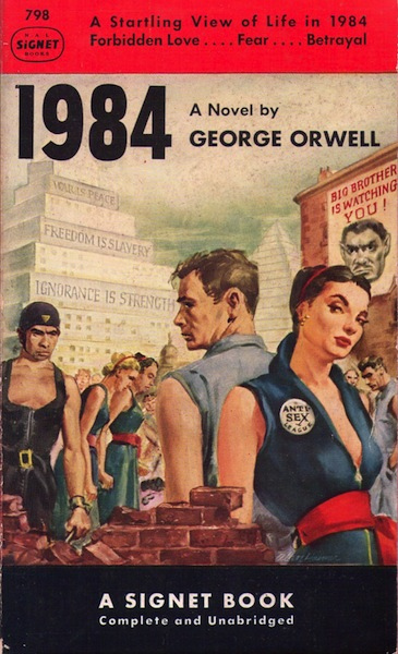 1984-george-orwell-798-signet-books-new-american-library-new-york-4th-printing-1951-cover-by-alan-something3.1272792166