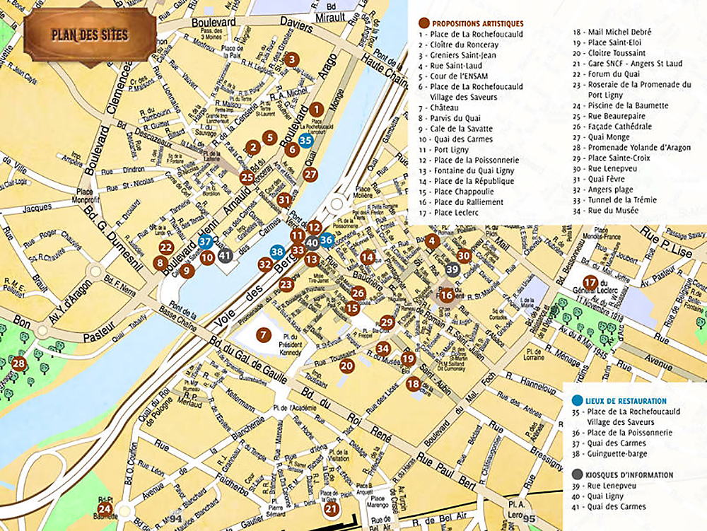 angers-city-map