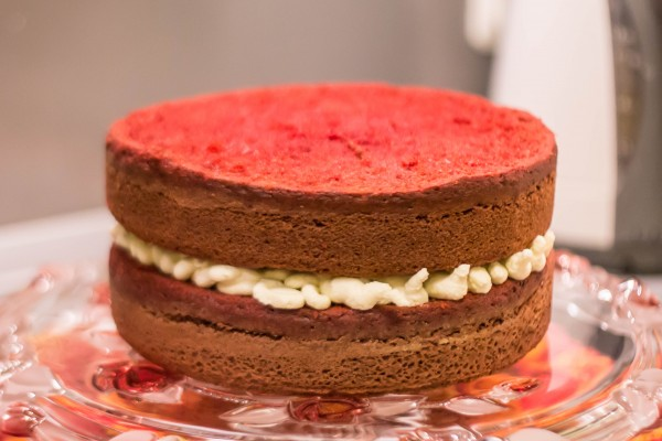 Торт Рыжик : классический рецепт с