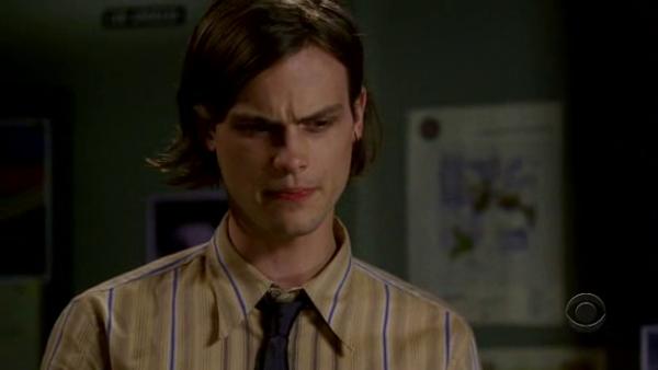 Spencer Reid - Criminal Minds