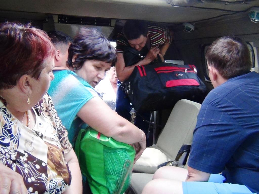 эвакуация из Кукелево