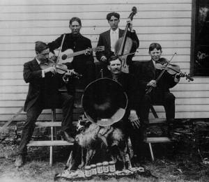 vintage_band