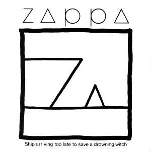 Zappadrowningwitch