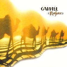 Camel_Rajaz_cover