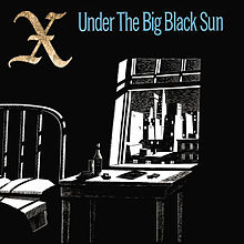 Under The Black Sun