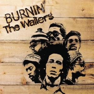 TheWailersBurnin'