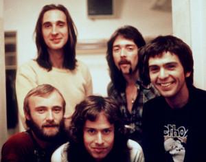 Genesis-band-part1