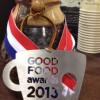 Good Food award