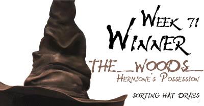 the_woods_ Winner Week 71 sortinghatdrabs