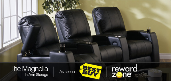 The Movie Lounge Chairs   Theater Room Recliners ?