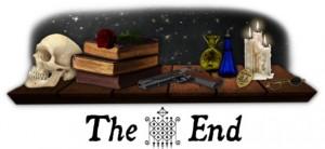 Black Magic-The End