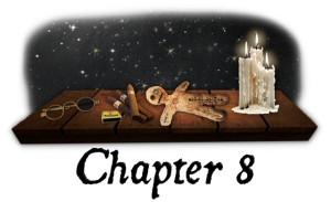 L'homme Vaudou-Chapter 8