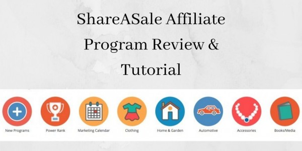 Welcome to the ShareASale Performance Marketing Network