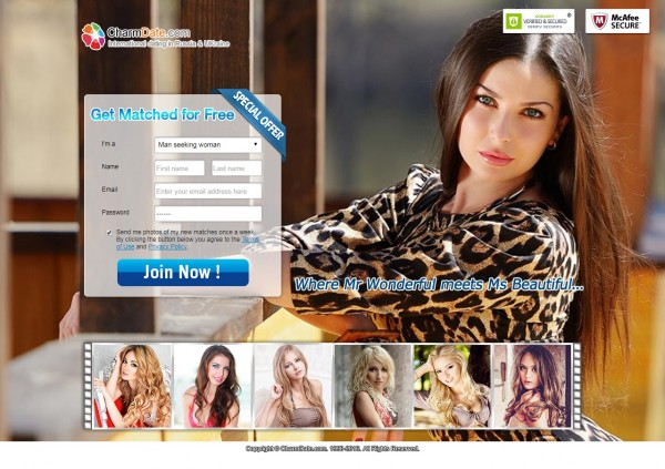 best free dating in europe